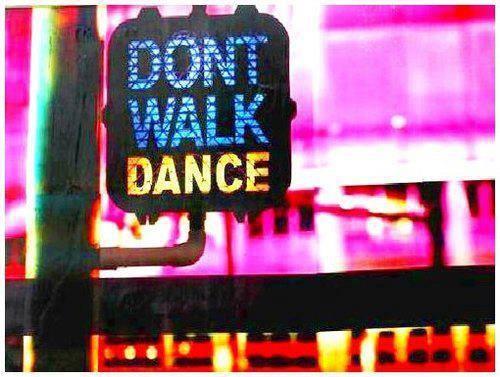 bernd dont walk